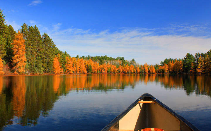 Attractions Northern Wisconsin - Kosir's Rapid Rafts